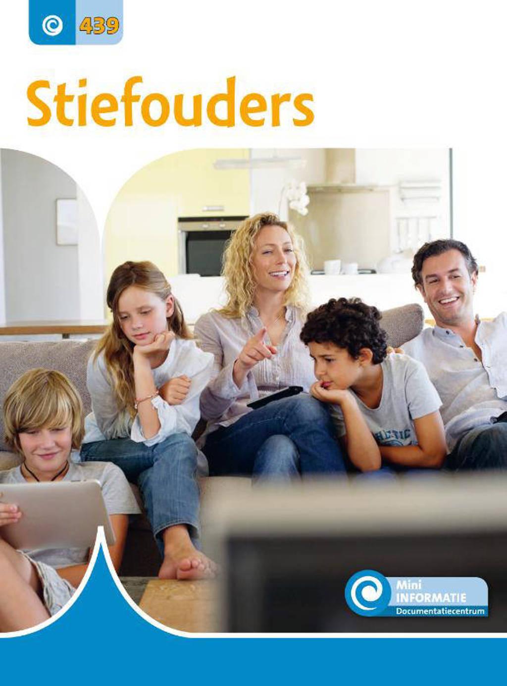 Mini Informatie: Stiefouders - Marianne Meulepas