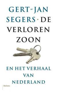 De verloren zoon - Gert-Jan Segers