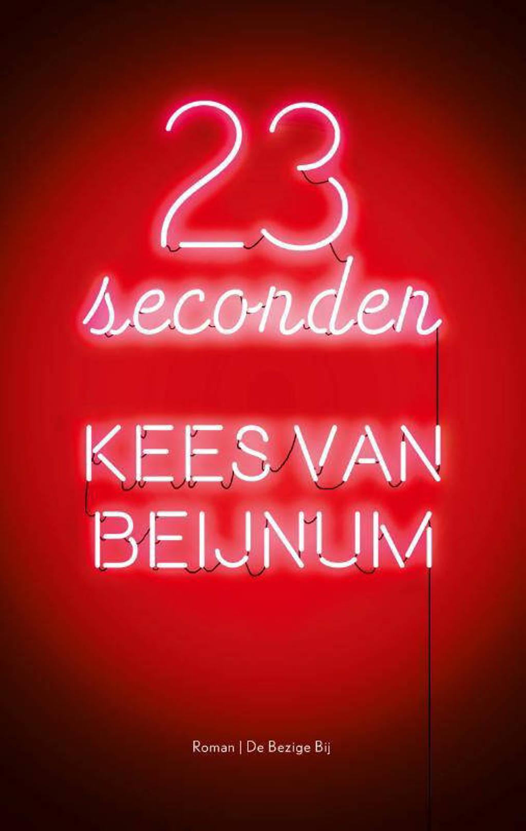 23 seconden - Kees van Beijnum