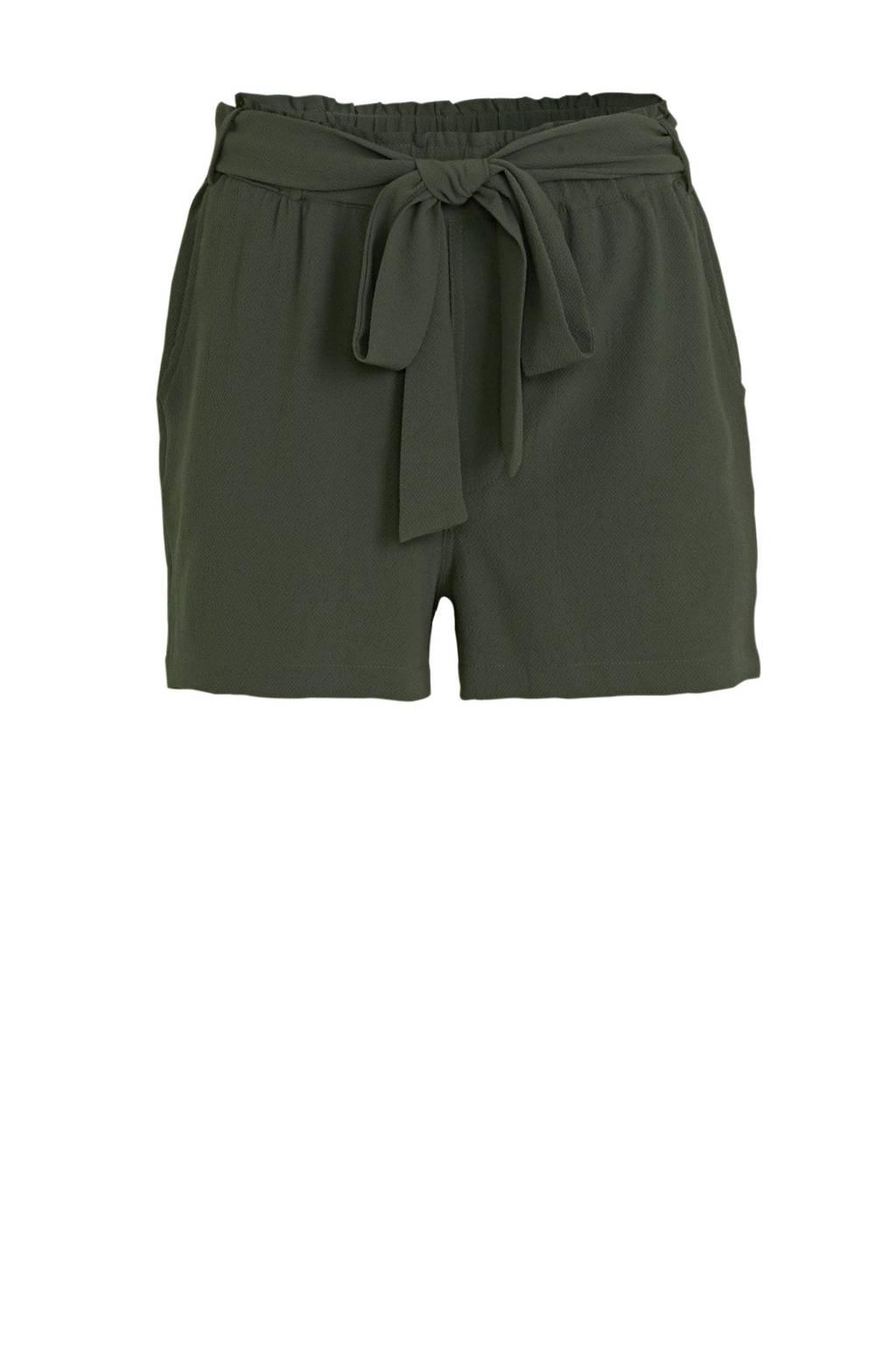 anytime shorts goen, Groen