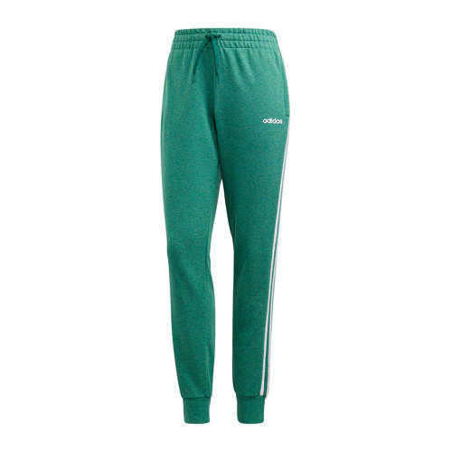 adidas Performance joggingbroek groen