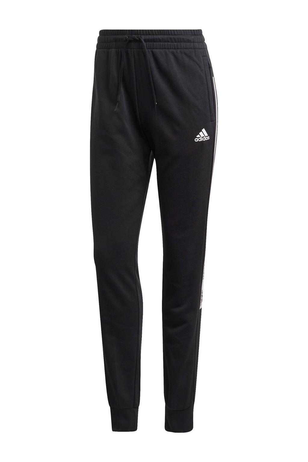 adidas Performance joggingbroek zwart, Zwart