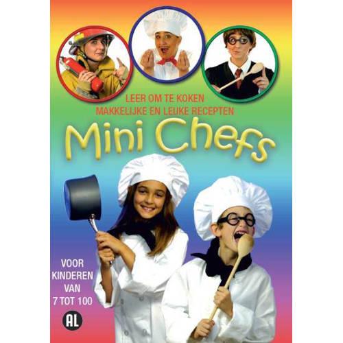 Mini chefs (DVD)