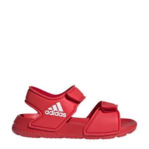 Altaswim I waterschoenen rood kids