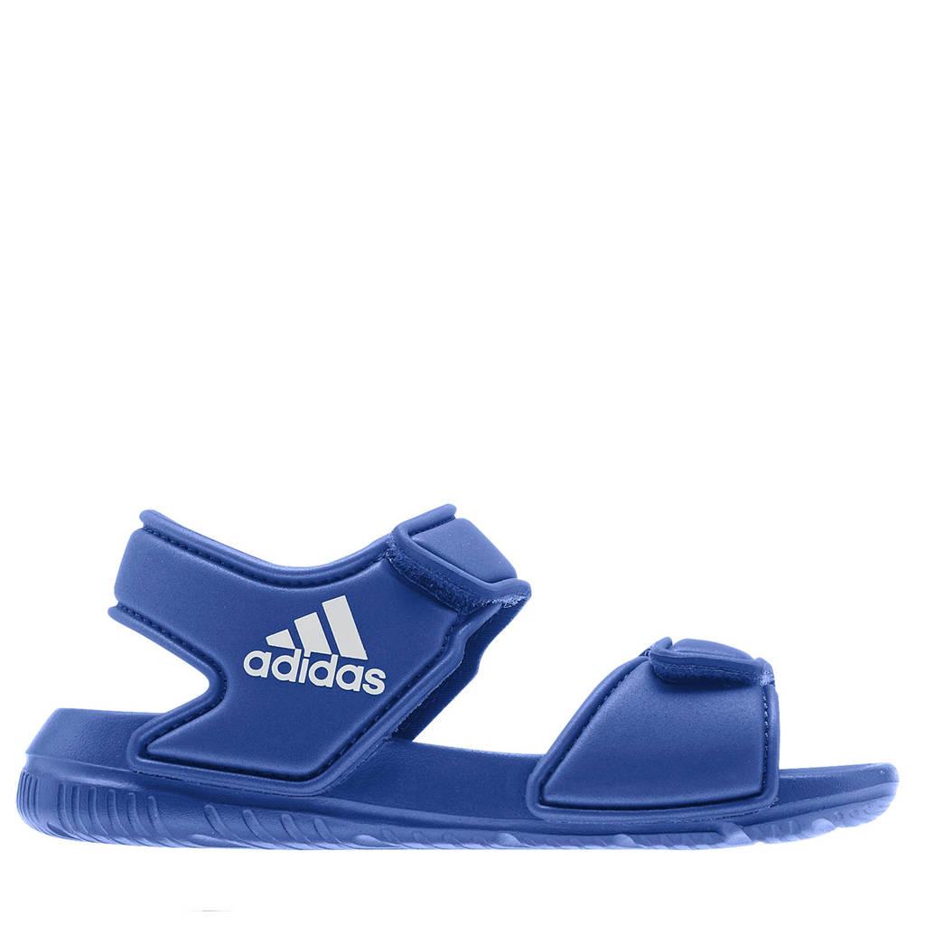 adidas Performance Altaswim I waterschoenen blauw kids, Blauw