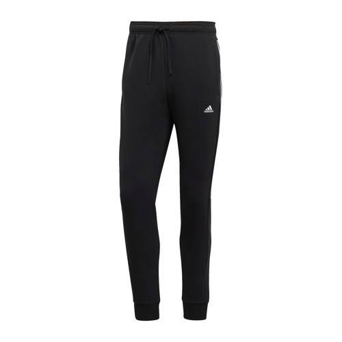 adidas performance joggingbroek zwart-wit