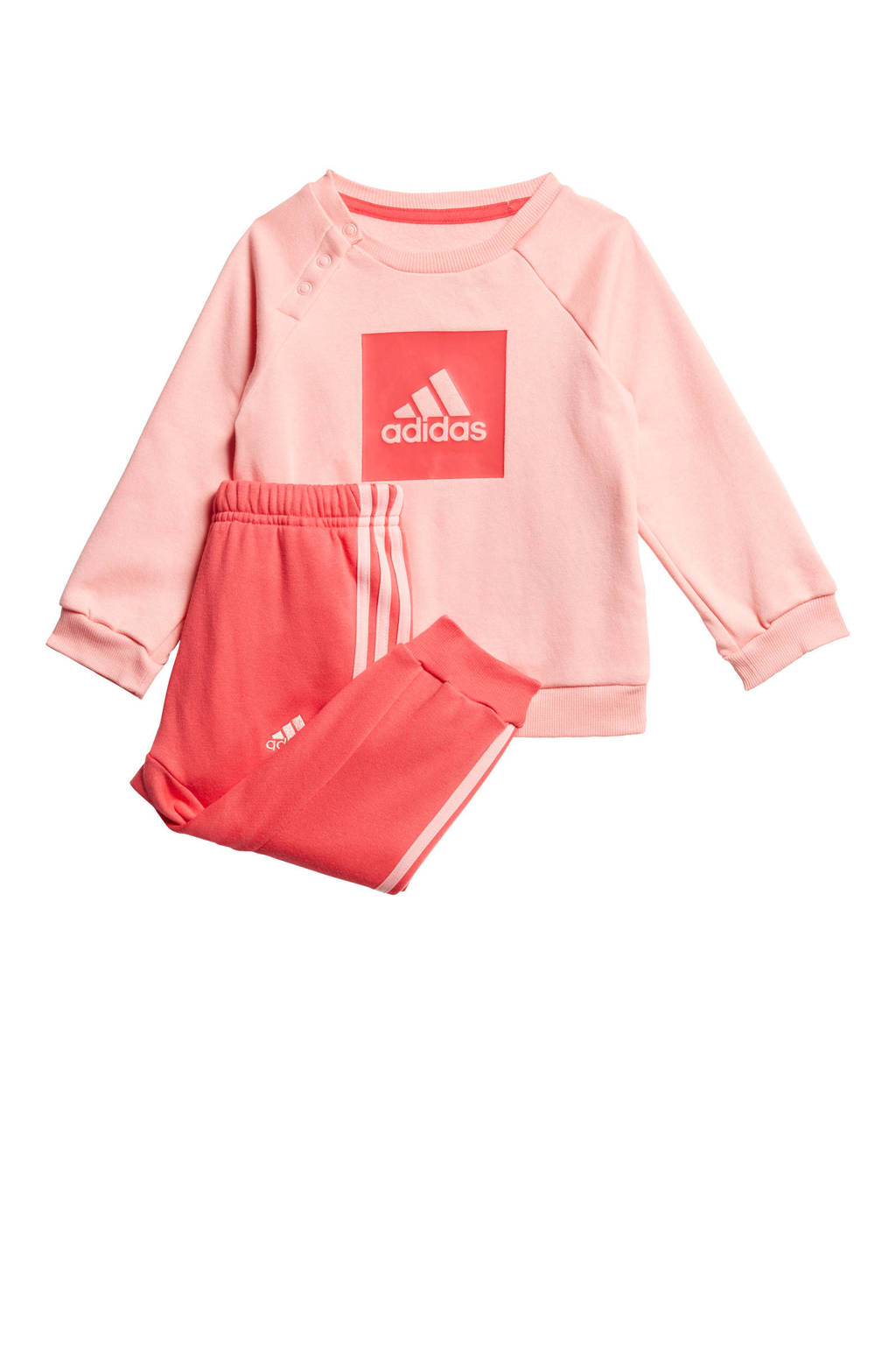 adidas Performance trainingspak roze, Roze
