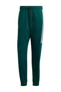 adidas Performance   sportbroek groen, Groen