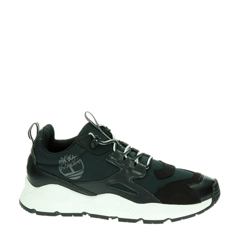 Timberland Ripcord  sneakers zwart/wit, Zwart/wit