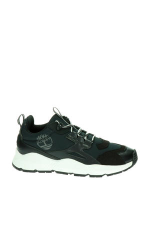 Ripcord  sneakers zwart/wit