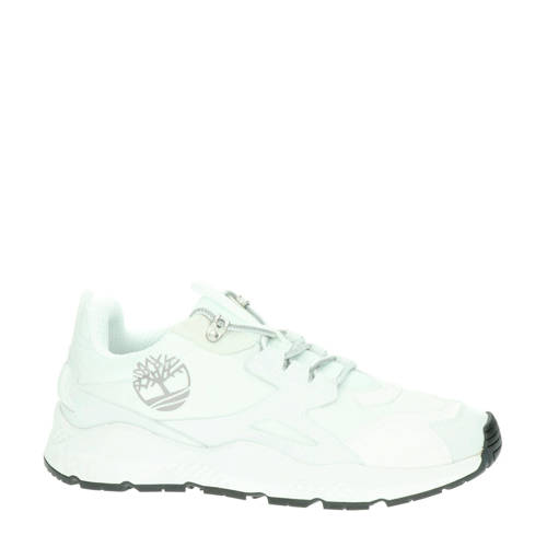 Timberland Ripcord sneakers wit