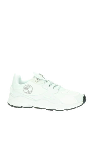 Ripcord  sneakers wit