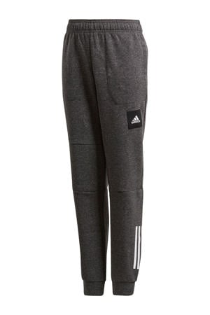 joggingbroek antraciet
