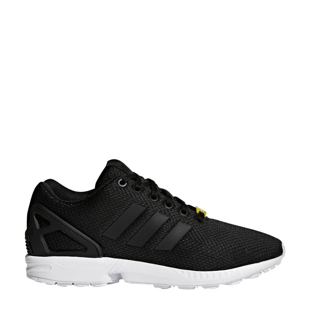 adidas Originals ZX Flux  sneakers zwart, Zwart/wit