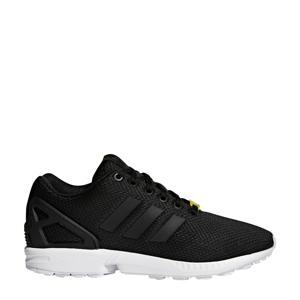 ZX Flux  sneakers zwart