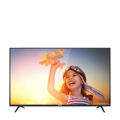 TCL 55DP603 4K Ultra HD tv