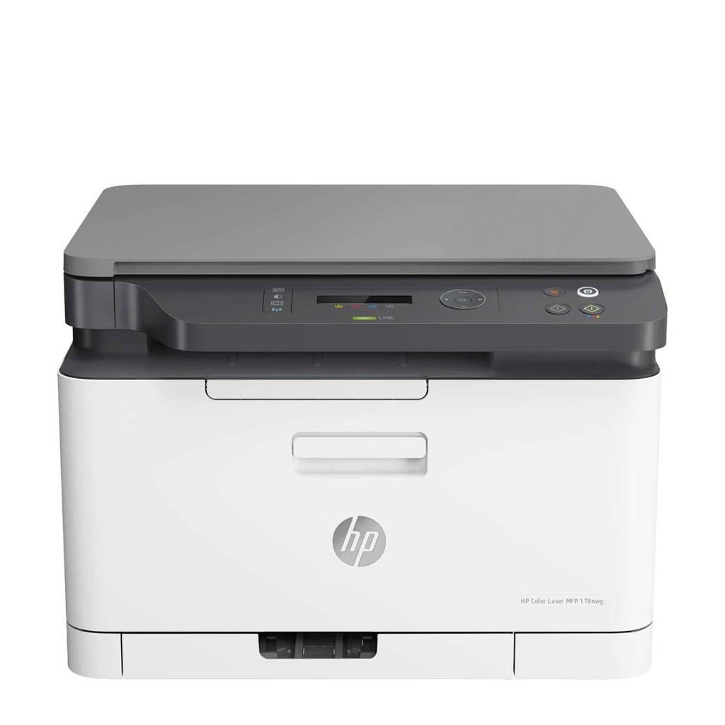 HP LASER 178NW all-in-one laserprinter, N.v.t.