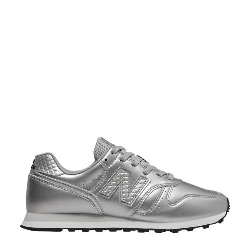 New Balance 373 sneakers zilver