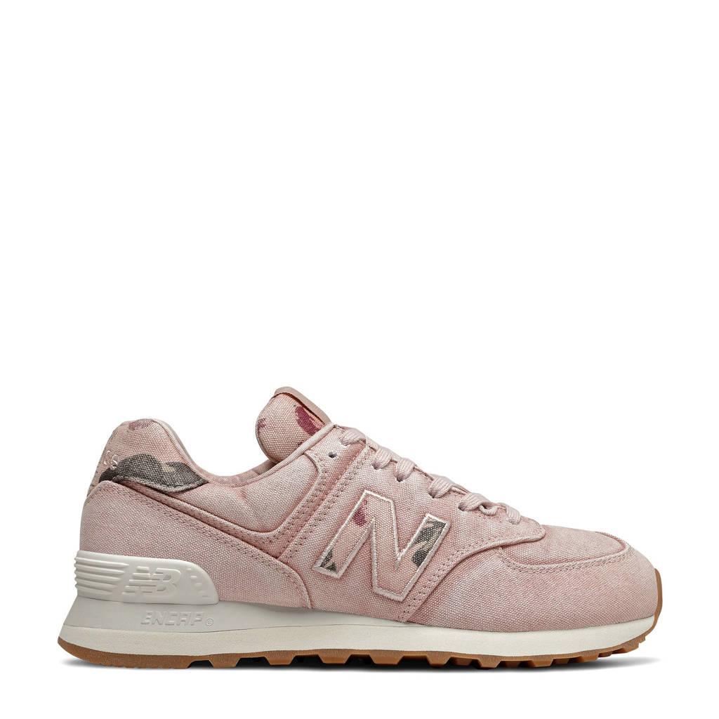 New Balance 574  sneakers roze, Roze
