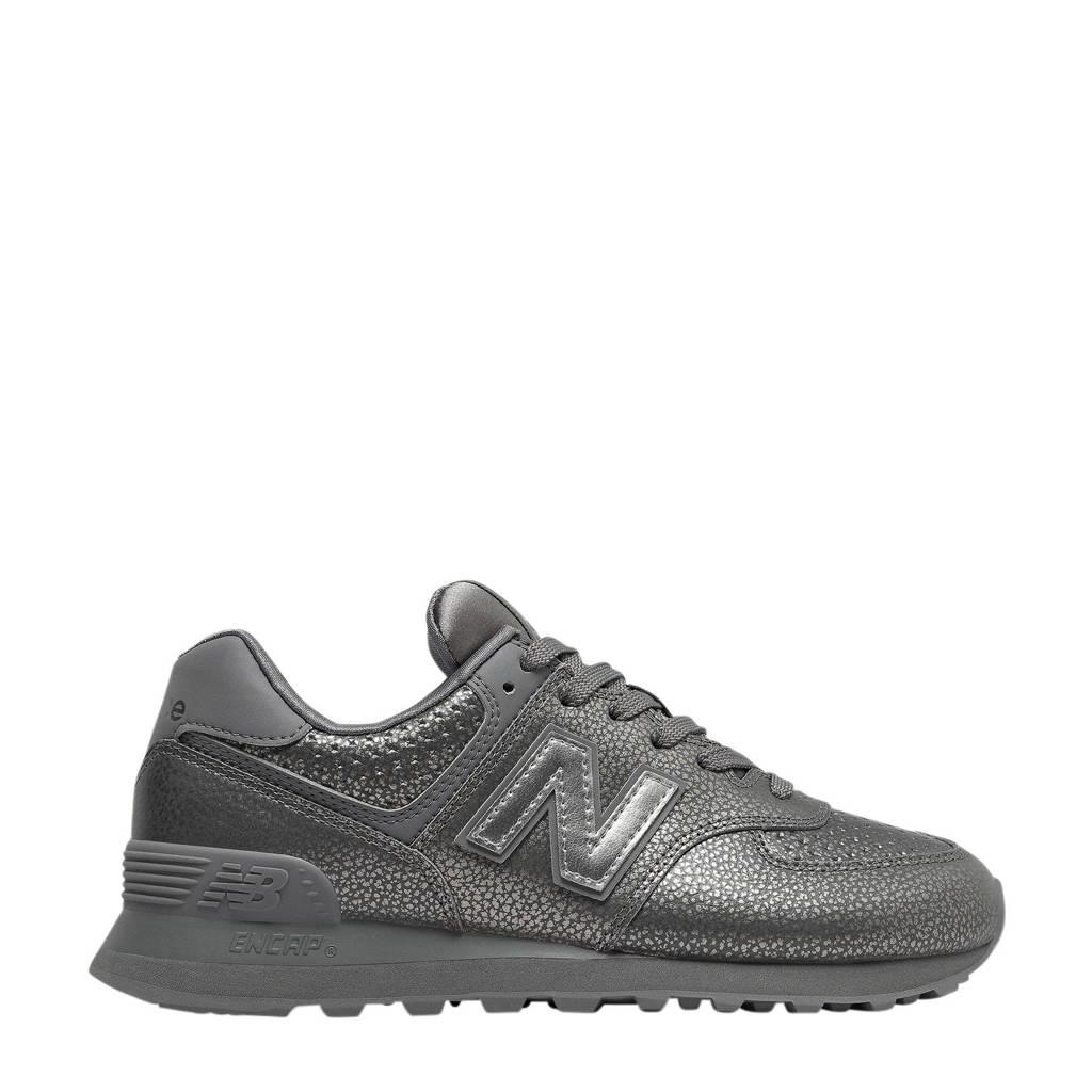New Balance 574  sneakers grijs, Grijs