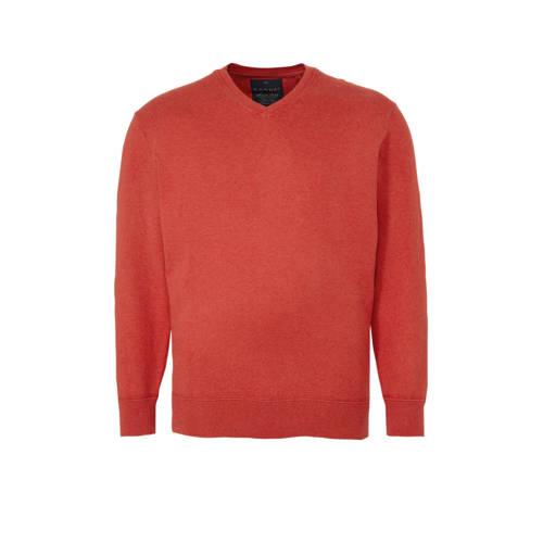 C&A Canda trui rood