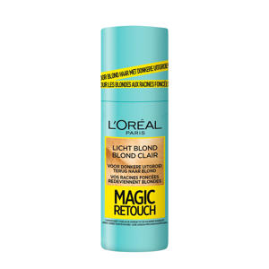 Magic Retouch camoufleerspray lichtblond