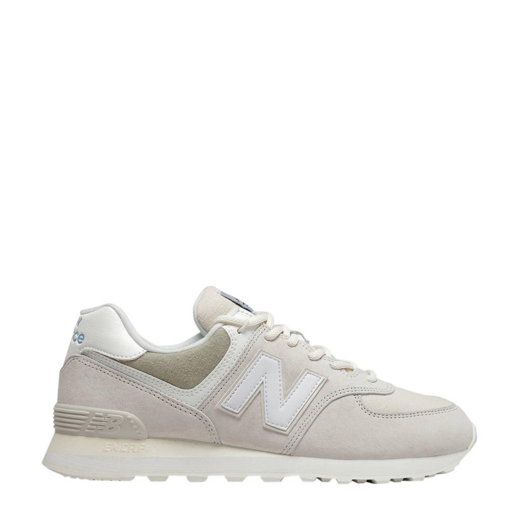 New Balance 574  sneakers lichtgrijs, Lichtgrijs