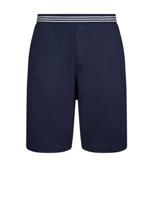 pyjamashort blauw