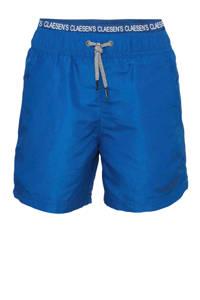 Claesen's zwemshort blauw, Blauw