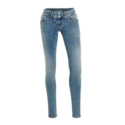 LTB low waist super skinny jeans light denim