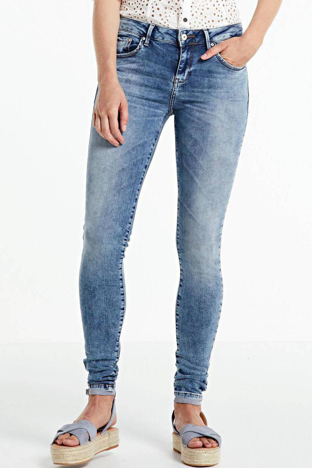 LTB skinny jeans Daisy Field wash