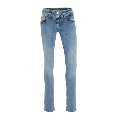 LTB slim fit jeans blauw