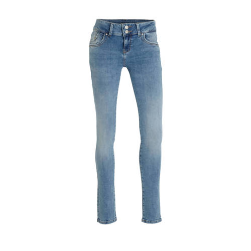 LTB low waist slim fit jeans Molly pinnow wash