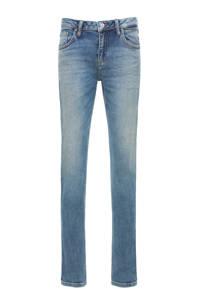 LTB slim fit jeans blauw, Blauw