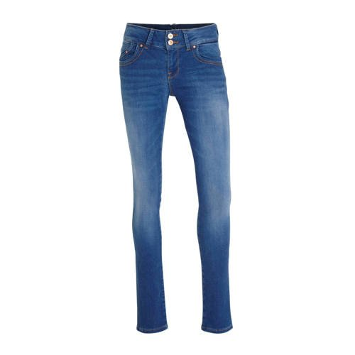 LTB high waist skinny jeans dark denim