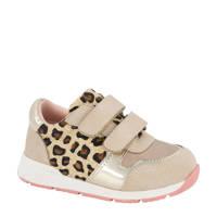 Cupcake Couture   sneakers beige/panterprint, Beige/goud