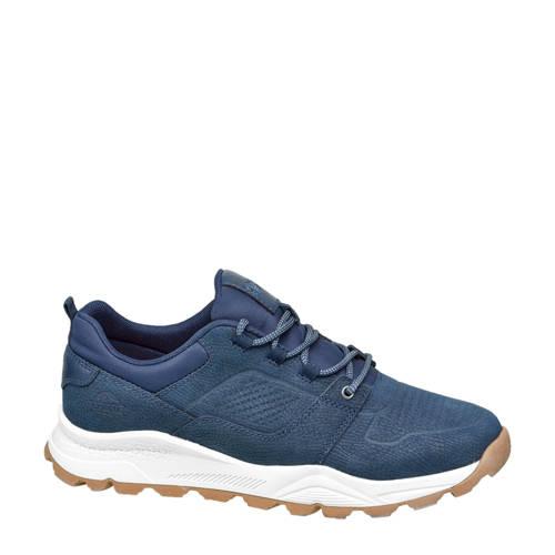 Venice sneakers blauw