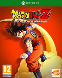 Dragon ball z - Kakarot (Xbox One)