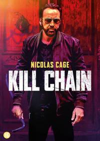 Kill chain  (DVD)