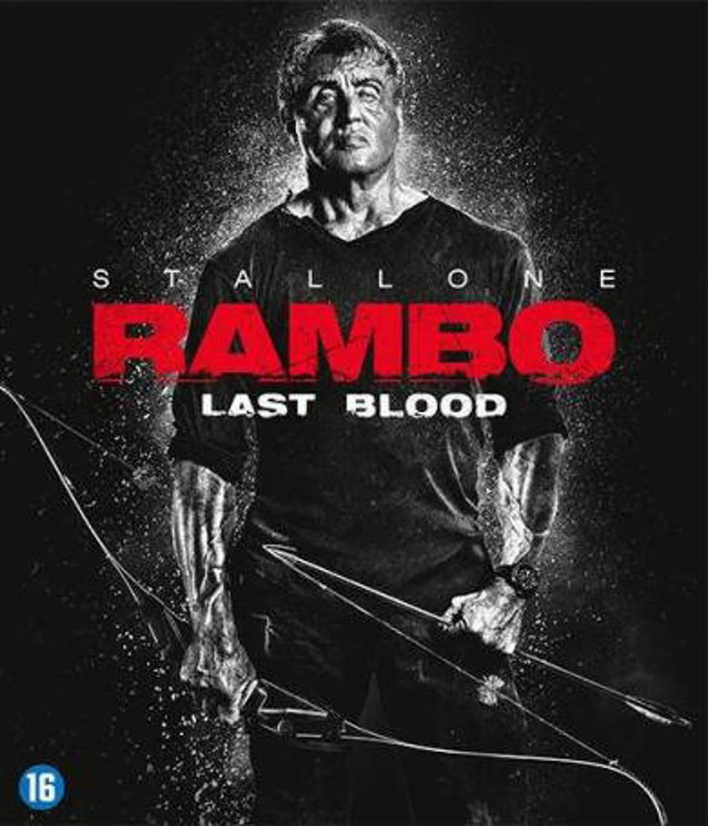 Rambo - Last blood (Blu-ray)