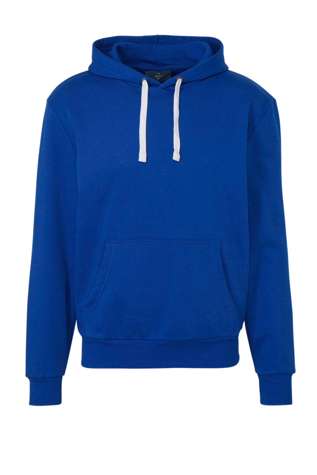 C&A Angelo Litrico hoodie blauw, Blauw