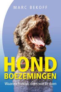 Hondboezemingen - Marc Bekoff