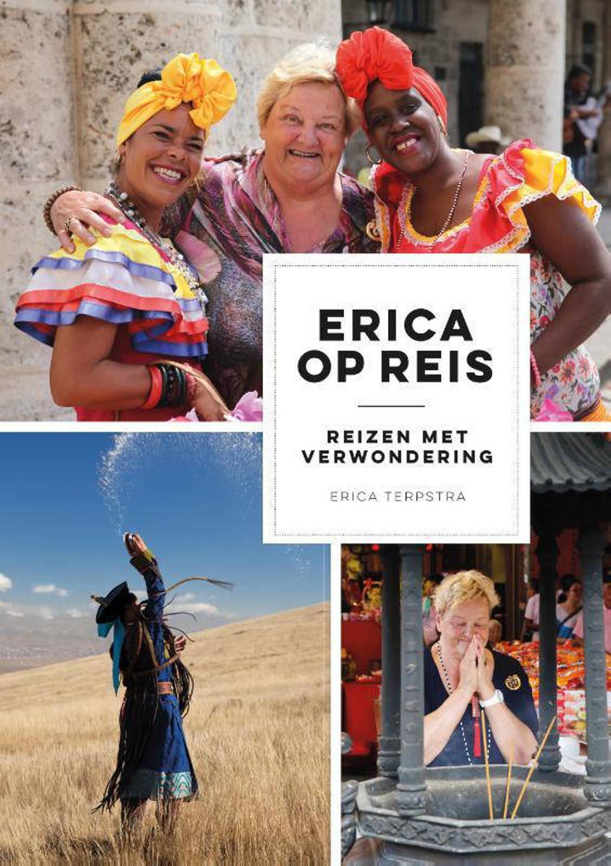 Erica op Reis - Erica Terpstra