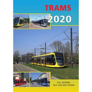 Trams 2020 - B.A. Schenk en M.R. van den Toorn