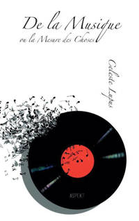 De la Musique - Celeste Lupus