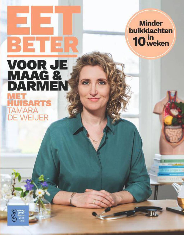 Eet beter voor je maag en darmen met huisarts Tamara de Weijer - Tamara de Weijer