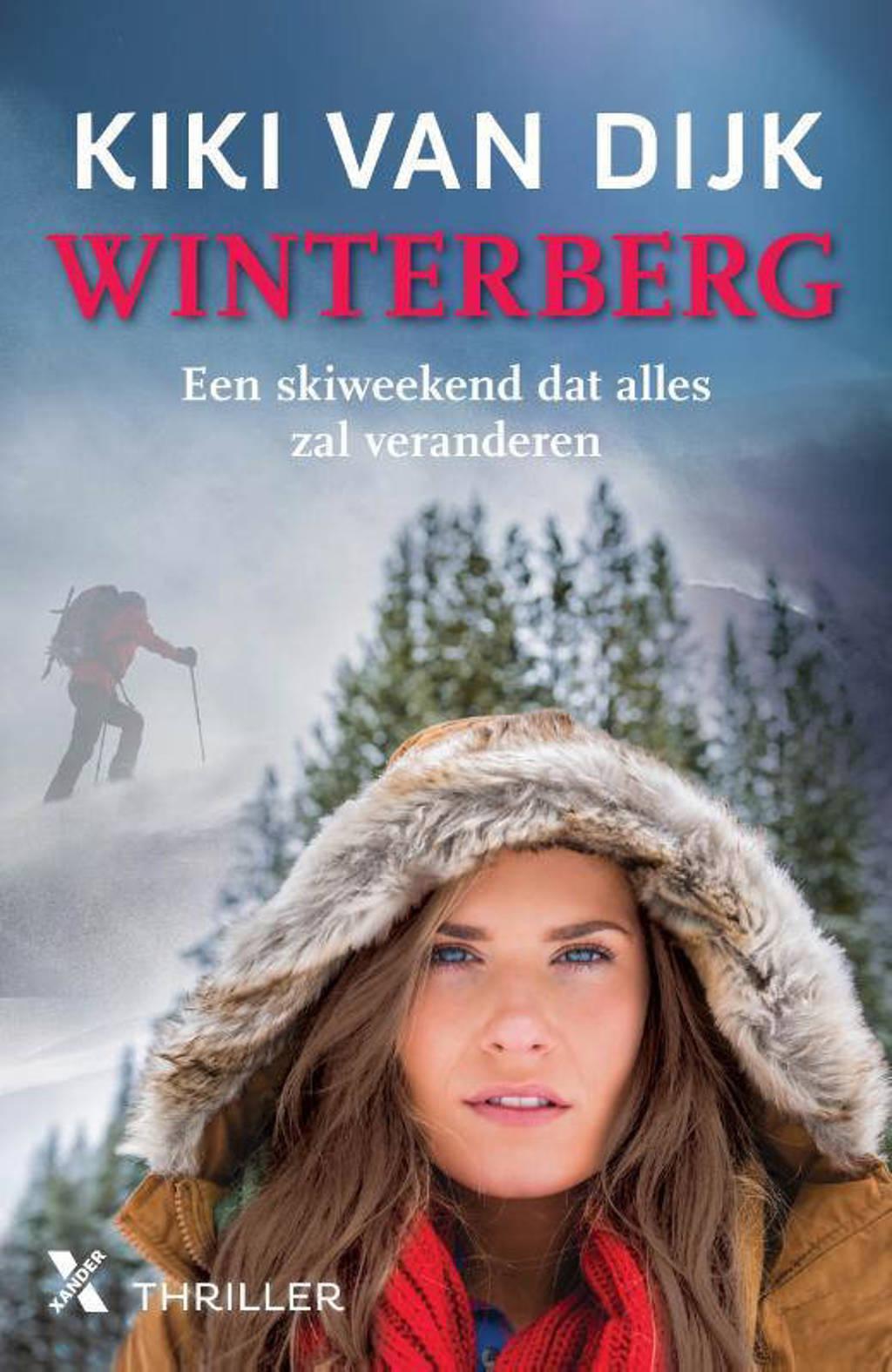 Winterberg - Kiki van Dijk