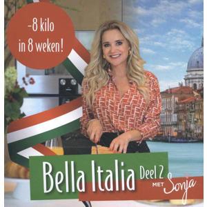 Bella Italie 2 - Sonja Bakker