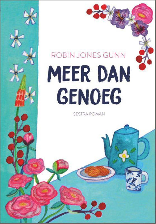 Meer dan genoeg - Robin Jones Gunn