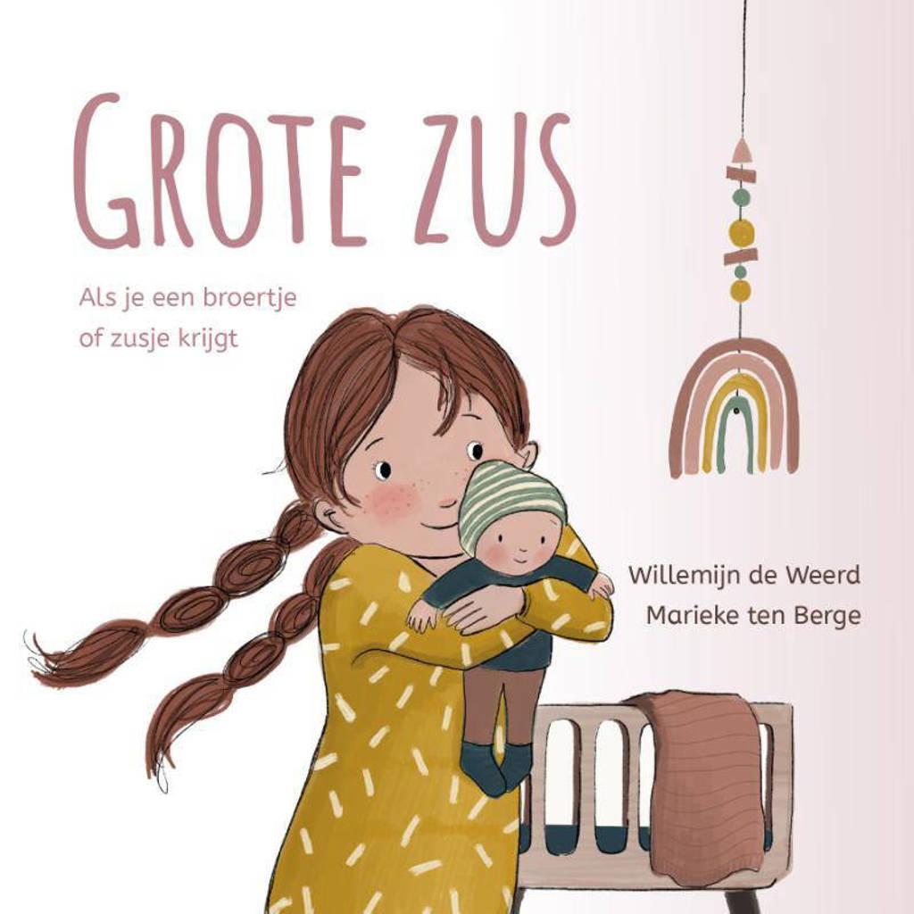 Grote zus - Willemijn de Weerd